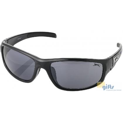 007f7fd5f78cbb Slazenger Bold zonnebril (UV400) incl. hoesje - onbedrukte en ...