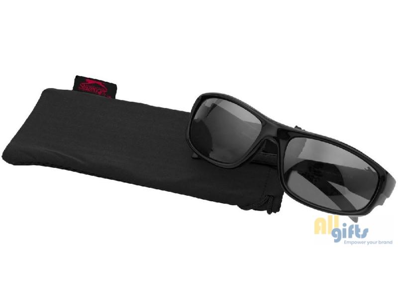 ca447287f275b9 Slazenger Bold zonnebril (UV400) incl. hoesje - onbedrukte en bedrukt  relatiegeschenken