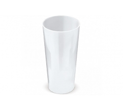 Eco cup biomateriaal 500ml bedrukken