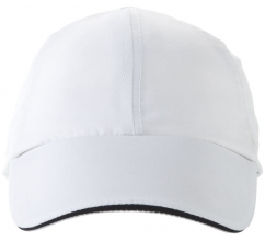 Alley 6 panel cool fit sandwich cap bedrukken