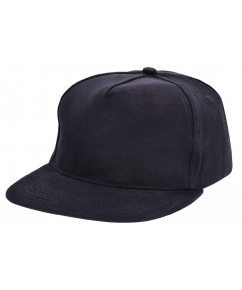 Brushed honkbal cap bedrukken