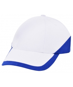 Duo colour cap bedrukken
