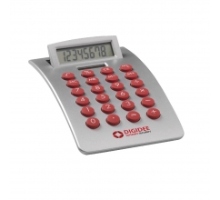 StreamLine calculator bedrukken