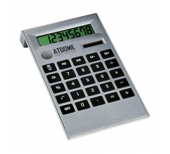 DeskMate calculator bedrukken