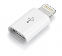 LIGHTNING ADAPTER bedrukken
