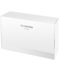 Seasons Eastport geschenkverpakking formaat 2 bedrukken