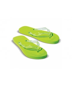 Teenslippers Man bedrukken