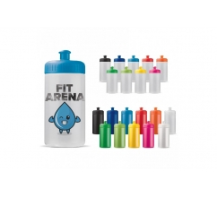 Sportbidon Basic 500ml bedrukken