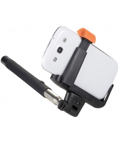 Stretch Bluetooth® selfie stick bedrukken