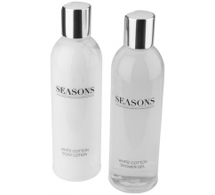 Seasons Alden bad en body set bedrukken