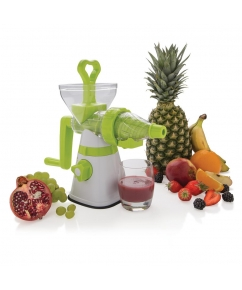 Slow juicer bedrukken