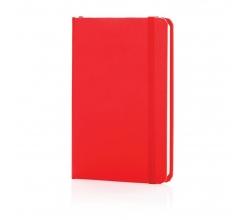 6daaeabcaad A6 Basic hardcover notitieboek bedrukken. Hardcover notitieboekje (A6) in full  colour
