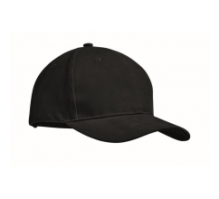 Brushed cotton basebal cap bedrukken