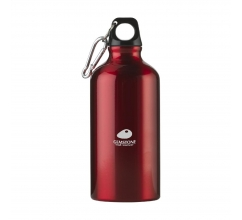 AluMini 500 ml aluminium waterfles bedrukken