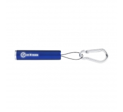 Light Up Keychain lampje bedrukken