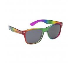 4a34ca18ab2c5b Rainbow zonnebril bedrukken. Rainbow zonnebril