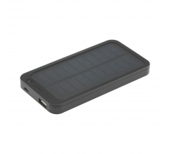Solar Powerbank 4000 powercharger bedrukken